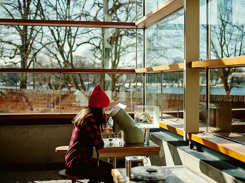 Stralsund Oceanarium - wyjazd weekendowy - Agnieszka Porada